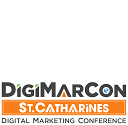 DigiMarCon St Catharines – Digital Marketing Conference & Exhibition